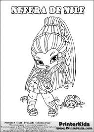baby monster coloring pages baby robecca steam
