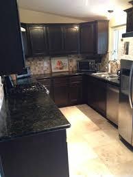 dark kitchen help need to lighten it up