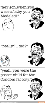 Troll Dad Memes - troll dad rage comic by sapphirefoxette on deviantart
