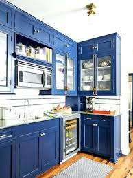 best colour for kitchen cabinets blue gray paint colors blue color kitchen cabinet fascinating blue