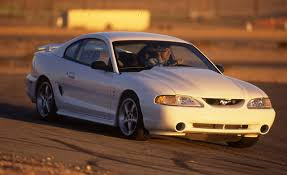 off road mustang 1995 ford mustang svt cobra r u2013 review u2013 car and driver