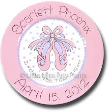 painted platters personalized 34 best new baby pottery ideas images on pottery