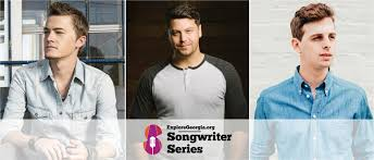 top musicians take the stage for the 2017 songwriter series