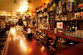 the literary pub crawl a guide to new york city u0027s best spots