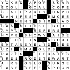 perch crossword you can solve this crossword with across lite on