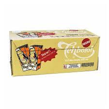 Teh Kotak Sosro 200 Ml Per Dus jual teh botol sosro cek harga di pricearea