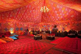 moroccan tents stretch tents tipis yurts and bedouin tents for hire