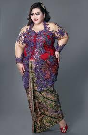 contoh gambar kebaya inspirasi kebaya muslim modern gebeet com category
