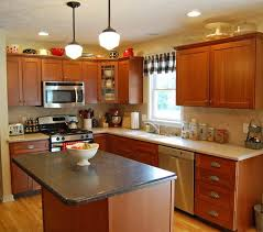 interior kitchen colors paint colors for kitchens with oak cabinets and paint kitchen