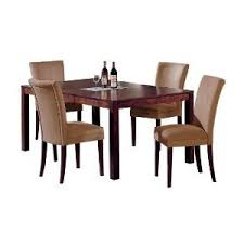 Kitchen Table Sets Target by Dining Table U0026 Chairs Set Polyvore