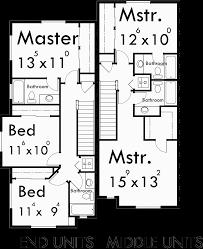 100 multi family home plans best 25 5 bedroom house plans