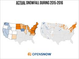Colorado Weather Forecast Map by Long Range Weather Forecasts Stink U2013 A Look Back At The Winter