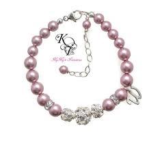 Personalized Kids Jewelry 106 Best Little Girls Jewelry Images On Pinterest Girls Jewelry