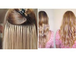 types of hair extensions a comprehensive guide for hair extensions for white