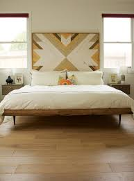 Distressed Wood Headboard by Best 25 Diy Headboard Wood Ideas Only On Pinterest Barn Wood