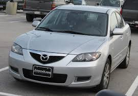 mazda 2007 file 2007 mazda3 sedan jpg wikimedia commons