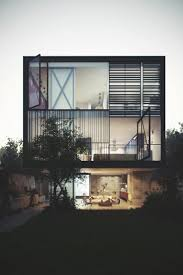 Small Houses Architecture by 381 Best Houses Images On Pinterest Architecture Facades And