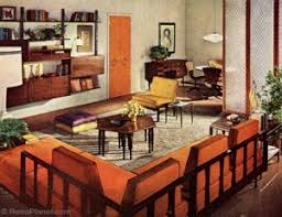 60s Home Decor Bright Inspiration Room Wall Design Children Decor Rings