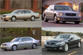 lexus ls 500 latest news lexus ls archives the truth about cars