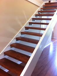 the 25 best floating stairs ideas on pinterest steel stairs
