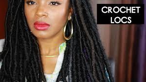 new orleans braid styles bomba dreadlocks crochet braids natural looking youtube