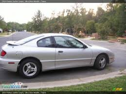 2004 pontiac sunfire information and photos zombiedrive