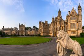 harlaxton manor floor plan 7 things i learned during my first week studying abroad the pack