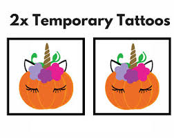 halloween disney temporary tattoos disney tattoos