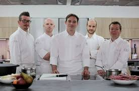 ecole de cuisine de book at ecole de cuisine alain ducasse with cookly