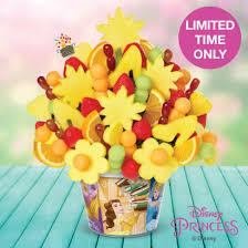 how much is an edible arrangement edible arrangements fruit baskets big disney princess