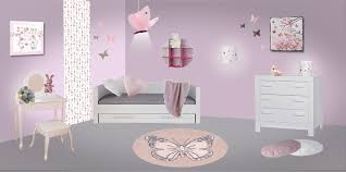 deco murale chambre fille awesome mur chambre fille ideas amazing house design