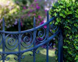 Home Decor In Charleston Sc Garden Print Etsy