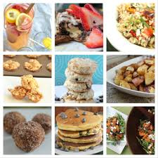 10 mothers day brunch recipes