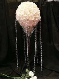 martini glass centerpieces flower arrangements in martini glass vases image collections