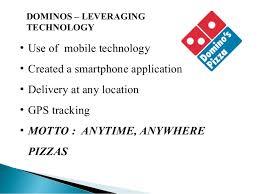 dominos pizza in japan