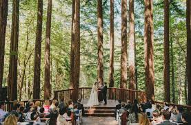 outdoor wedding venues bay area unique wedding venues bay area that lead marriage