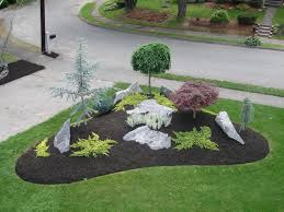 55 beautiful u0026 simple front yard landscaping design ideas front