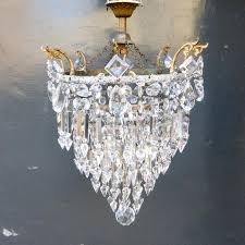 Cristal Chandeliers by 12 Best Collection Of Lead Crystal Chandeliers