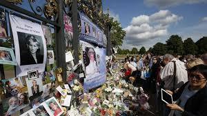 fans remember u0027people u0027s princess u0027 diana 20 years after tragic