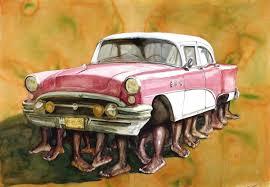Popular Artwork 10 Cuban Artists You Should Know Widewalls