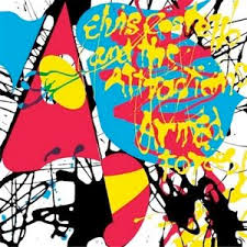 Elvis Costello Imperial Bedroom Armed Forces Album Wikipedia