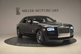 matte rolls royce ghost 2017 rolls royce ghost stock r421 for sale near greenwich ct