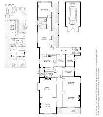 Villa Floor Plans Australia Stunning Federation Home Designs Contemporary Decorating Design