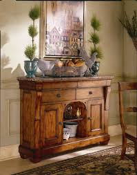 furniture black sideboard buffet with drum lamp shades on cozy
