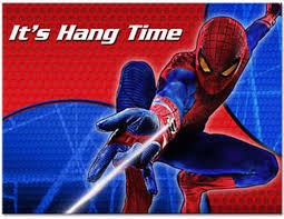 spiderman birthday invitations invitations online