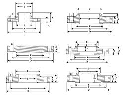 Threaded Blind Flange Spectacle Blind Flange Manufacturers U0026 Supplier 304 Stainless