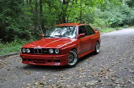 Bmw M3 E30 - fs bmw m3 e30 on long island r3vlimited forums