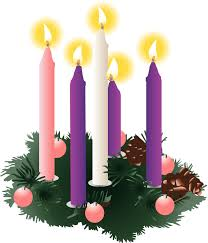 advent candle lighting order prayers for use with the advent wreath national altar guild