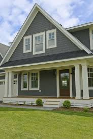 modern exterior paint colors for houses kendall charcoal white