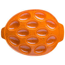 deviled egg plate target deviled egg tray for sale orange zak style zak designs